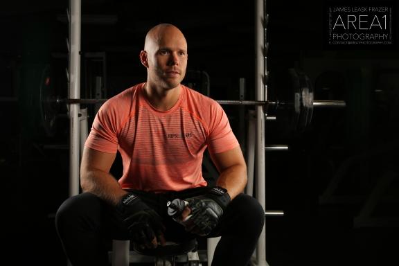 Paul T Gym.